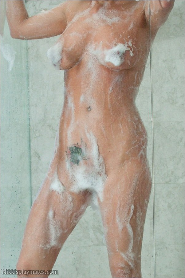 Sims 2 adult shower