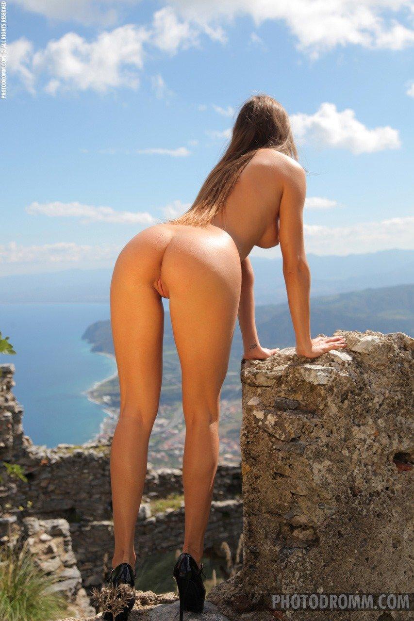 Join Juliette photodromm nude