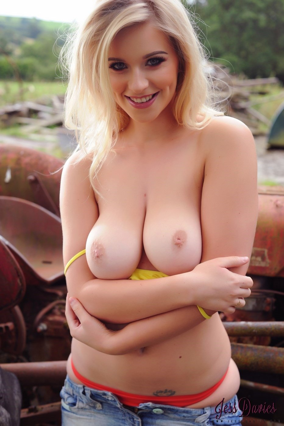 big naked country girls