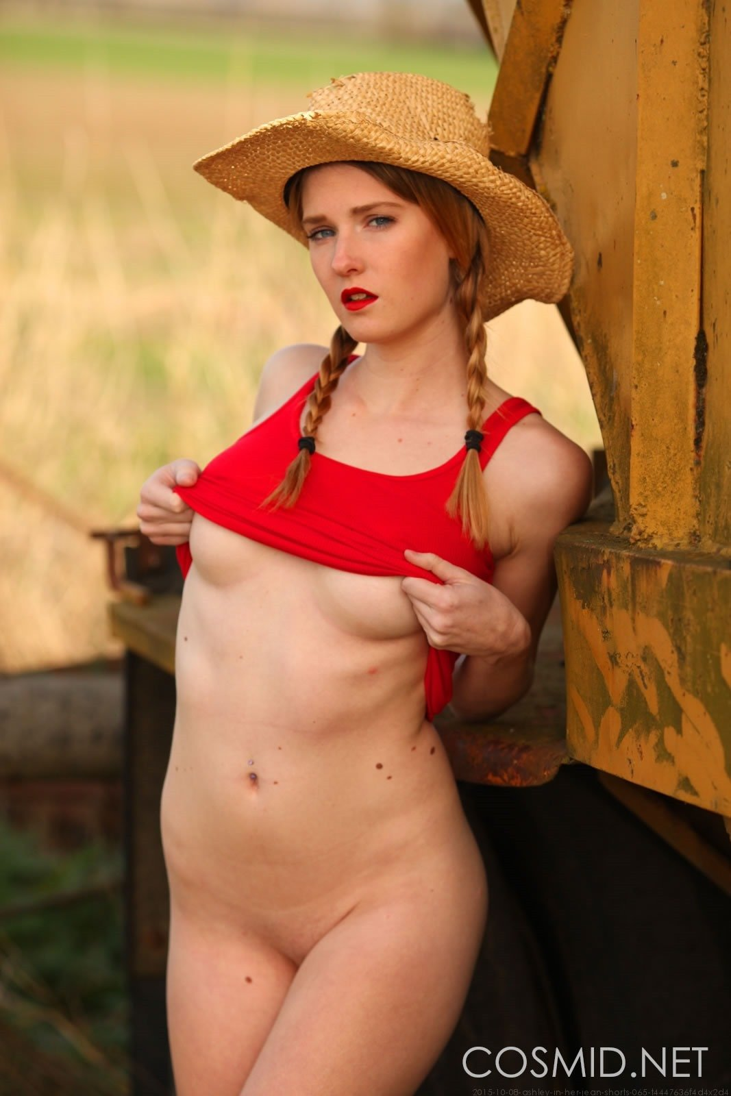 Ashley Farmers Daughter - Fine Hotties - Hot Naked Girls ...
