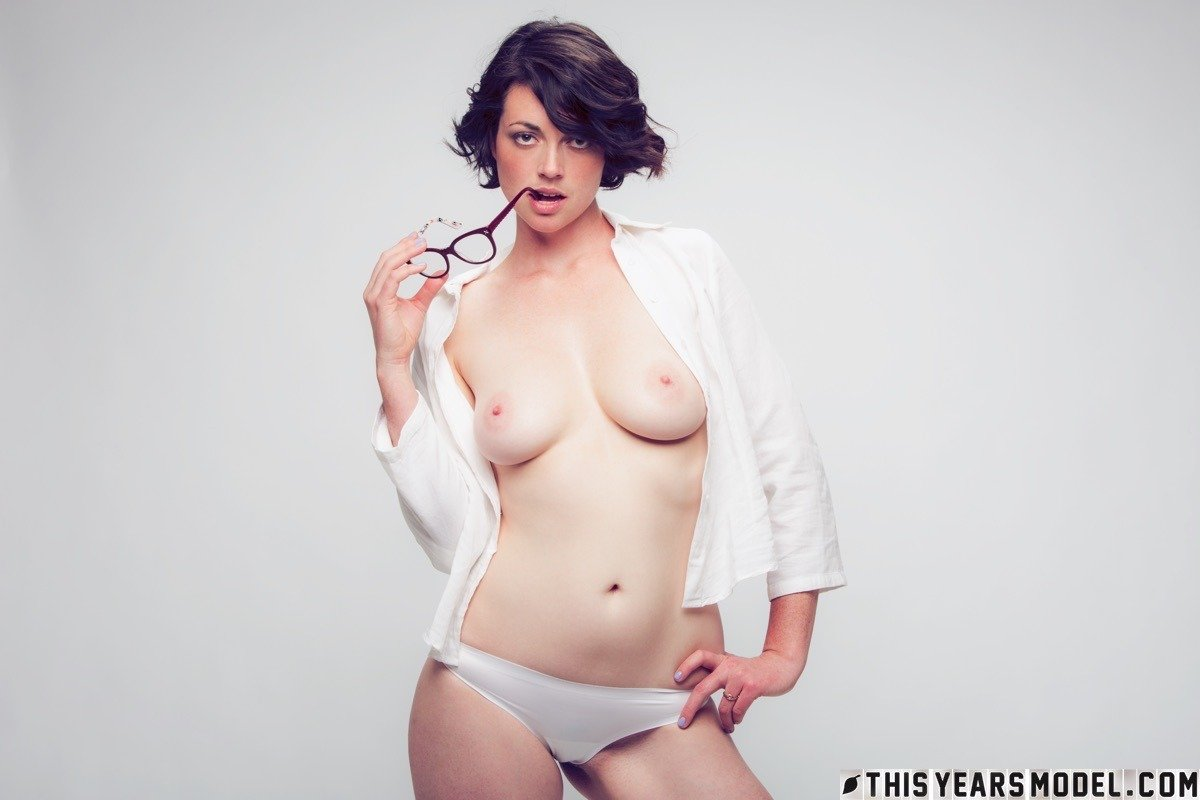 Terry Haynes Glasses and Tits - Fine Hotties - Hot Naked ...
